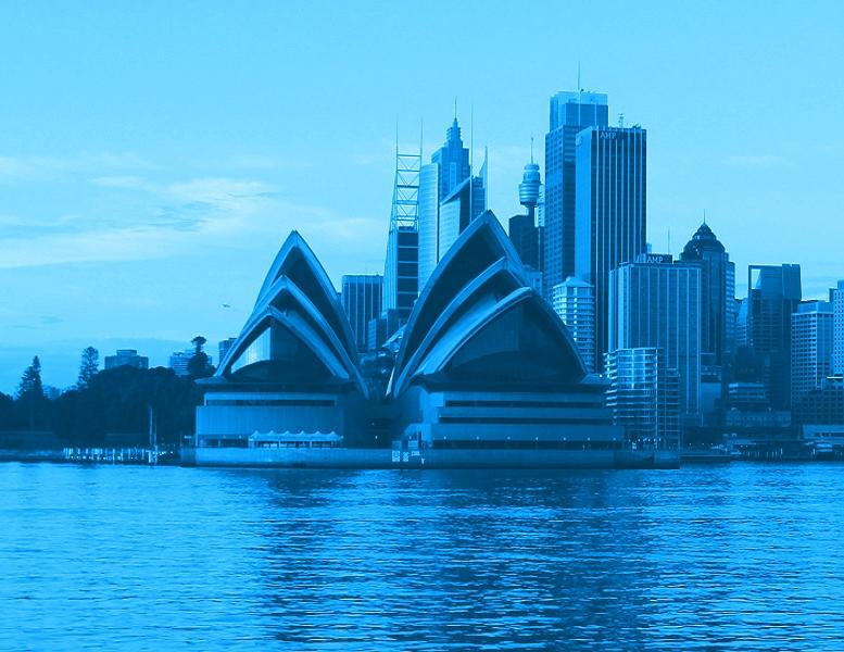 Australian visas -