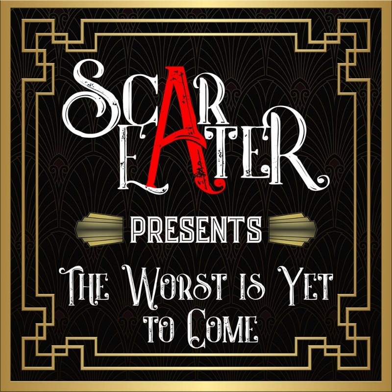 Scar Eater Releases Music Video for