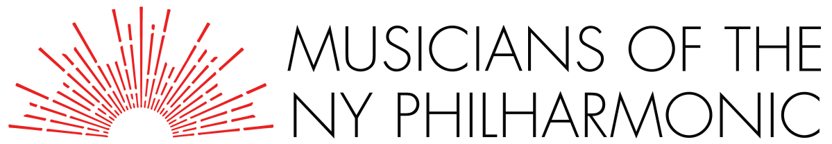 MUSICIANS OF THE NY PHIL