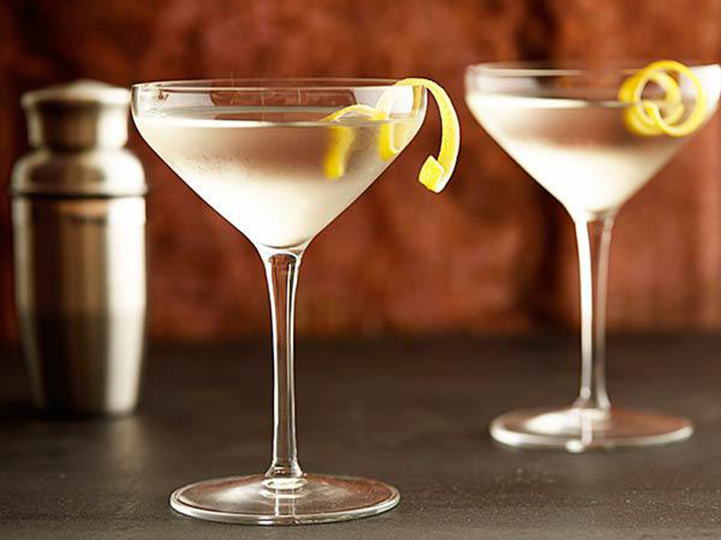Thursday drink - $5 House Martini's