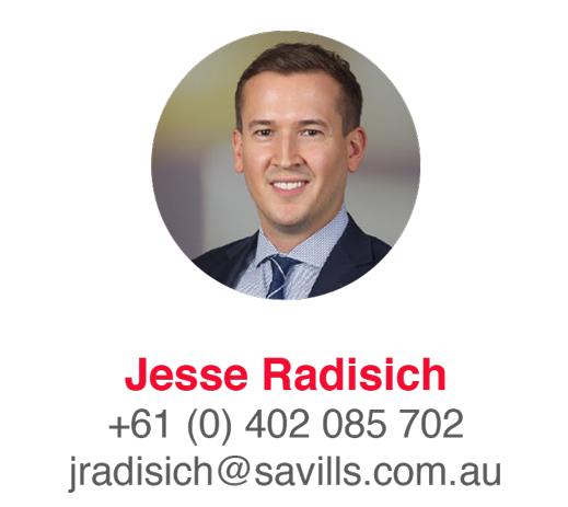 Jesse Radisich