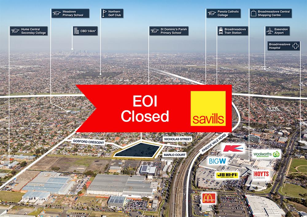 Broadmeadows EOI Closed.jpg