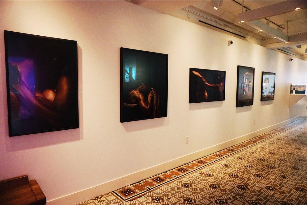 art x 21c Museum -