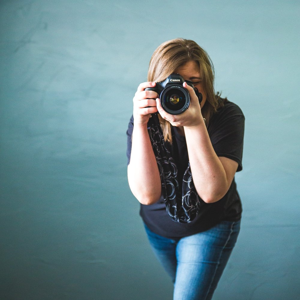 Find out why Dani got into photography... -