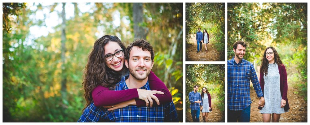 Engagement Session - We love to get to know our brides and grooms before the big day! This is how we do just that! This includes a consultation to plan our the session and custom made announcement cards for you to choose from!