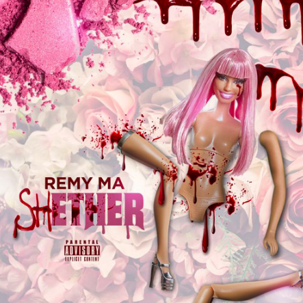 """This was bigger than """"Back to Back"""" -- and people say Remy Ma hasn't accomplished anything, tuh."""
