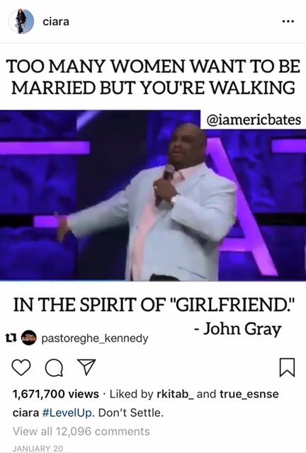 Photo Credit: Instagram