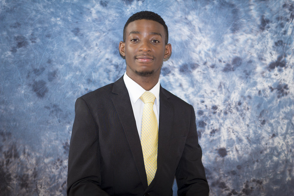 Methembe Moyo - LeMoyne-Owen College