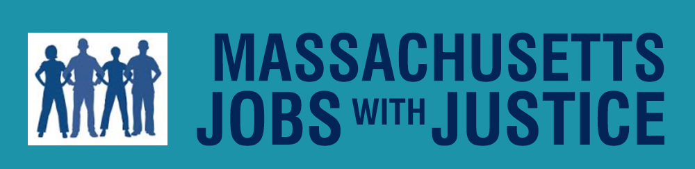 Our Coalition — Massachusetts Jobs with Justice