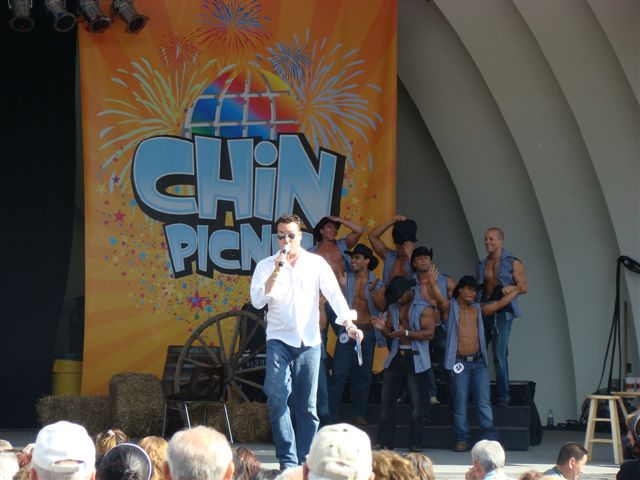Chin Picnic