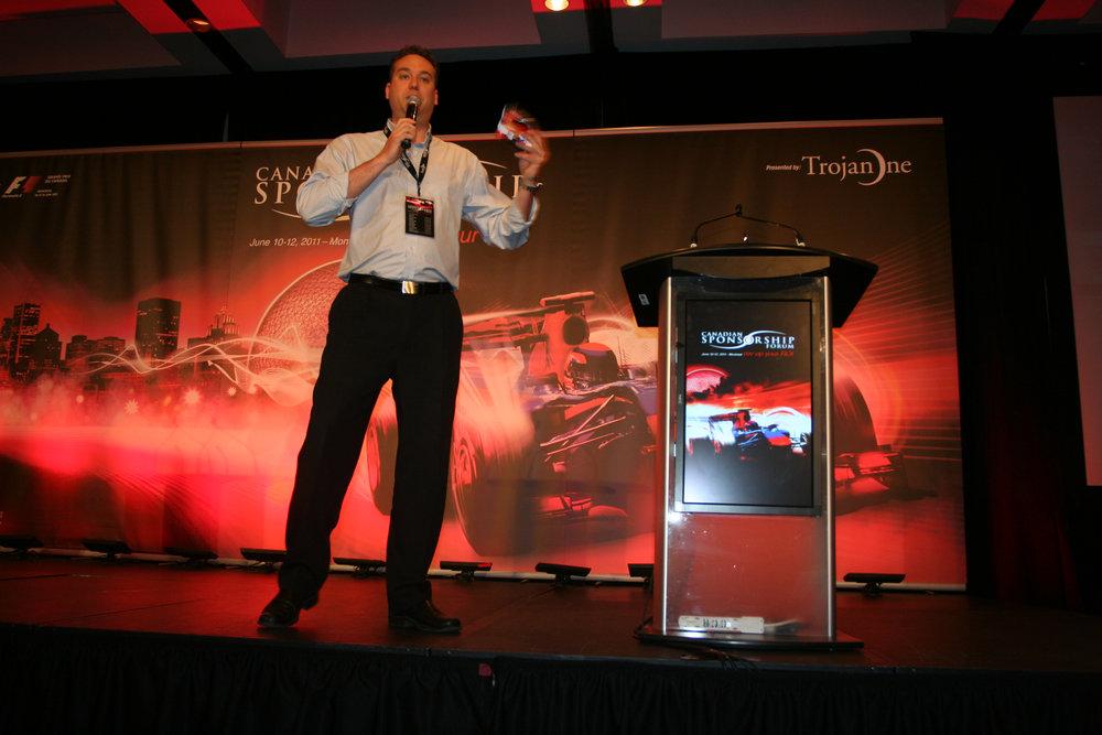 Canadian Sponsorship Forum