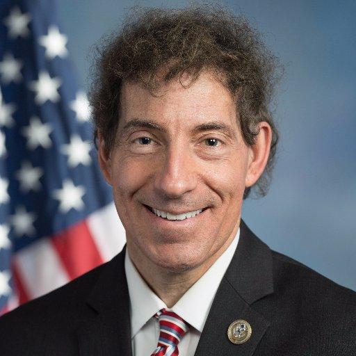 U.S. Rep.Jamie Raskin (D-MD)