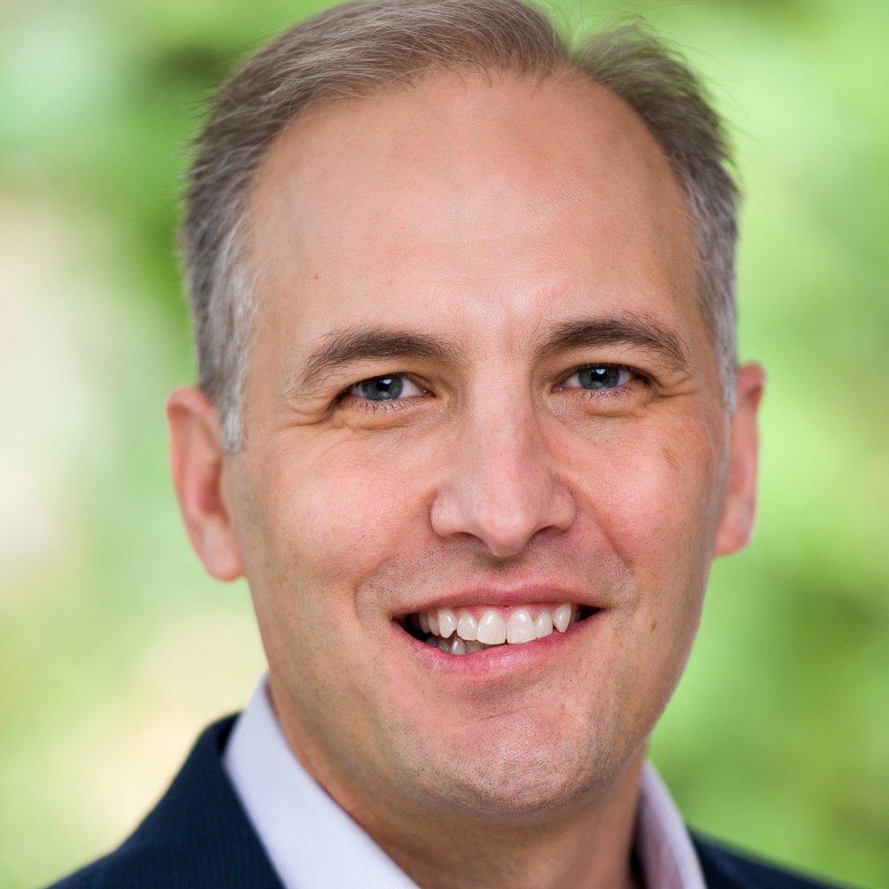 Hon. Matthew Olsen
