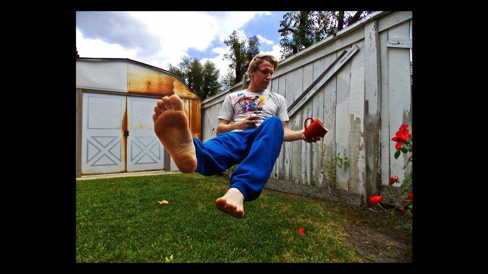 2013, Self Portrait,Canon Handheld