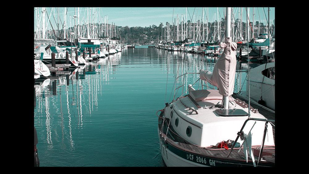2015, Boat Docks, Nikon D7200