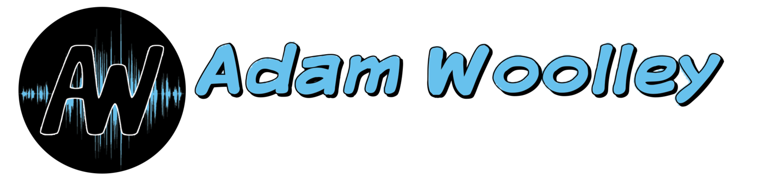 Adam Woolley Voice Over Artist