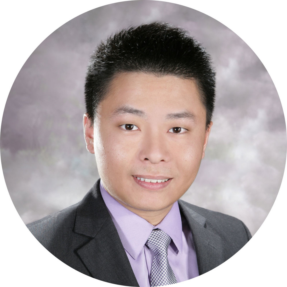 Joe Zhao - RealtorLic #01988870