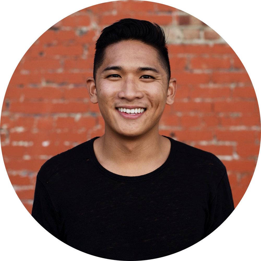 Steven Santos - Marketing
