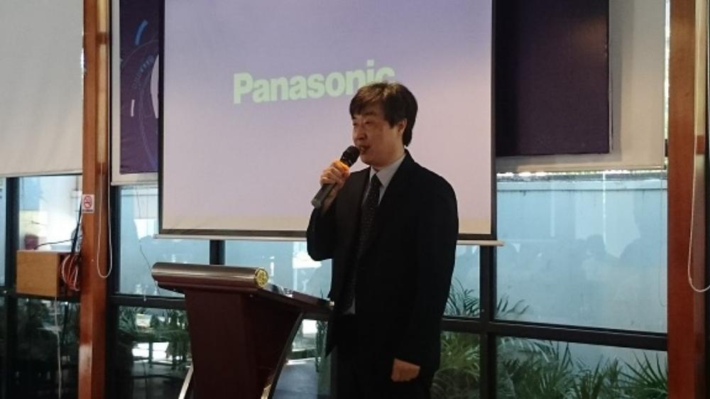 Ông Kim Eung Jin chia sẻ kinh nghiệm về ĐMST của Hàn Quốc.
