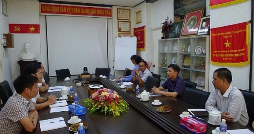 Theo đại diện Sở KH&CN tỉnh Hà Giang việc tiếp cận hỗ trợ doanh nghiệp địa phương còn nhiều khó khăn