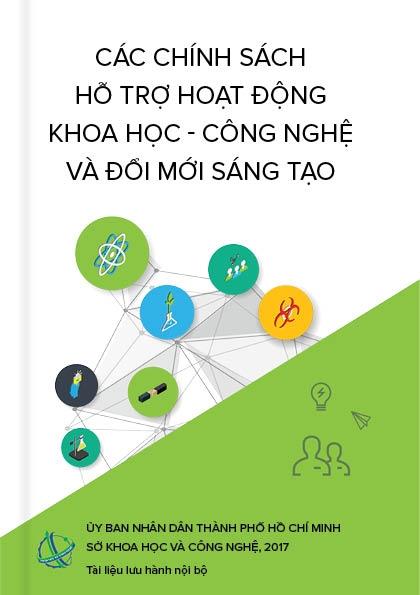Cac chinh sach ho tro hoat dong KHCN va DMST_170830_cover.jpg
