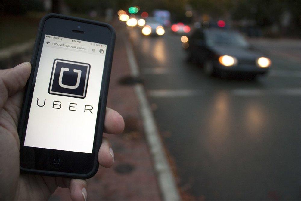 31/05/2010 - Uber - Ứng dụng taxi Uber ra mắt tại San Francisco và hoàn thành một trong những chuyến đi đầu tiên vào khoảng 8 giờ tối. Chuyến đi kéo dài 10 phút từ Dogpatch đến khu dân cư North Beach, và khoảng cách giữa hai địa điểm này là 5 dặm.