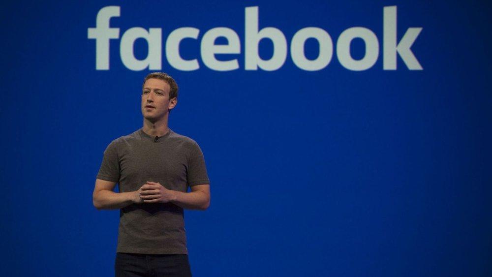 04/02/2004 - Facebook - Chàng sinh viên Đại học Harvard Mark Zuckerberg trình làng TheFacebook.com.