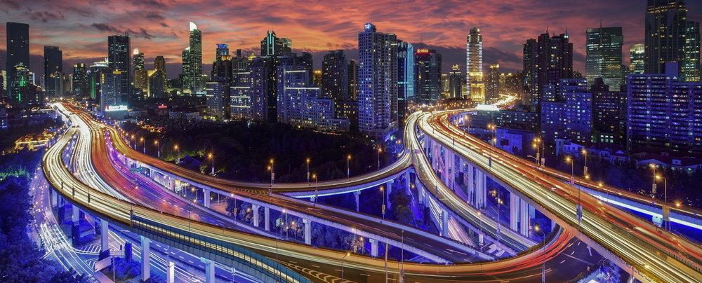 Smart city trong tương lai -