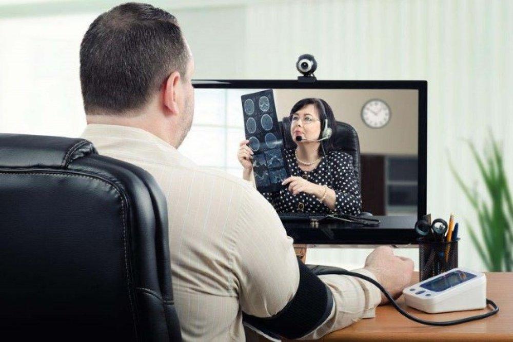 Dịch vụ Tele-health (chăm sóc sức khỏe qua điện thoại) -