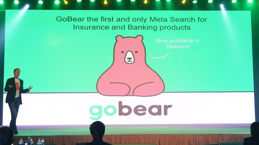 GoBear – So sánh các dịch vụ -