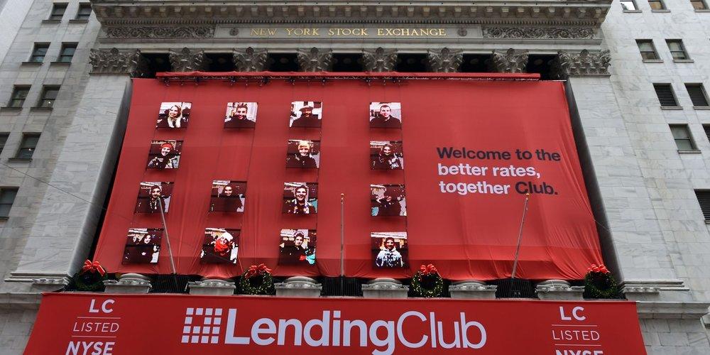 Lending Club – Cho vay vốn -