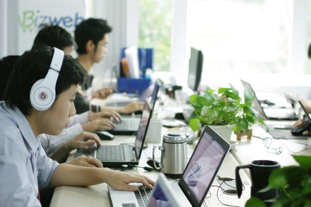 Các tổ chức tài chính tại Việt nam: nhập cuộc nhưng còn 'từ tốn' -