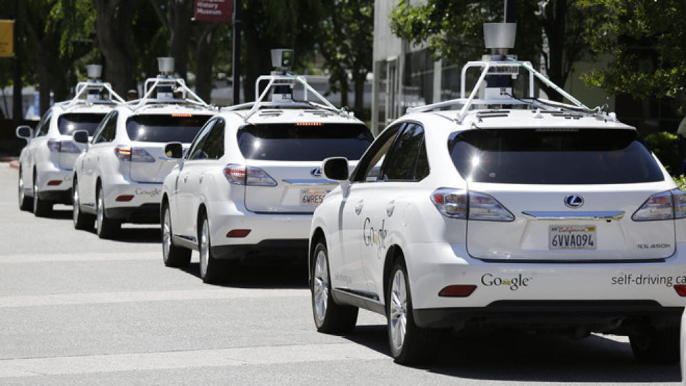 Nhu cầu xã hội khiến xe tự động sẽ chiếm lĩnh thị trường. Ảnh: Google