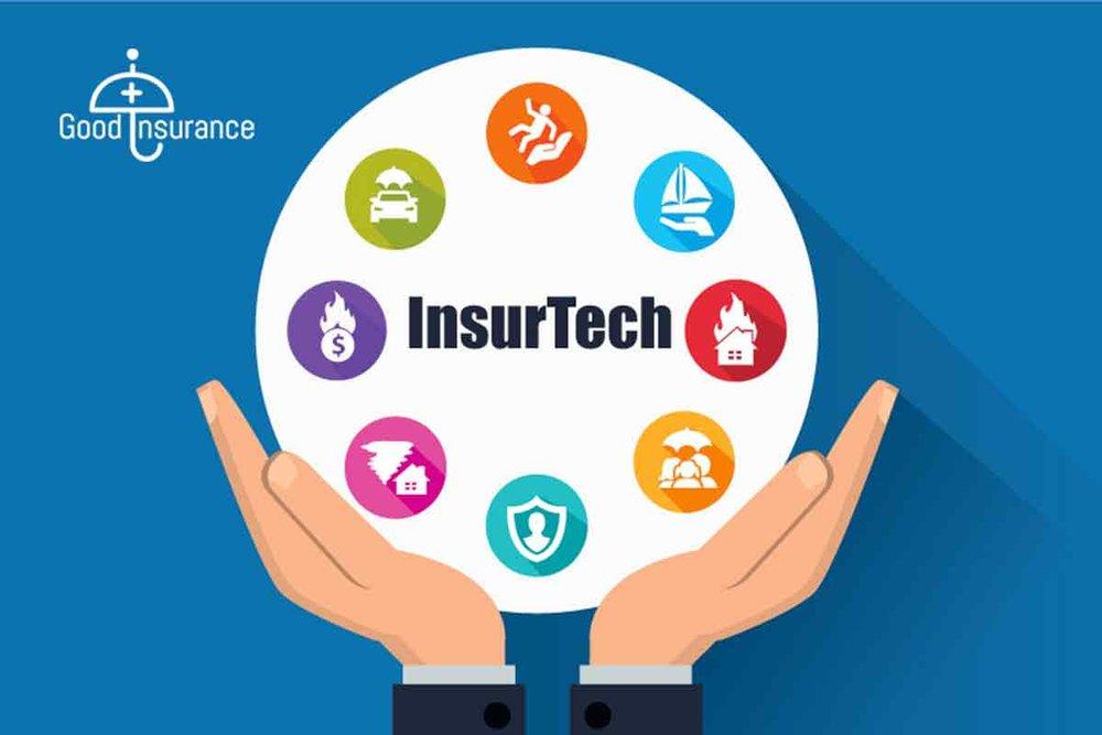 - Chẳng hạn, hiện nay ở Việt nam vẫn chưa có công ty nào tham gia vào thị trường InsurTech (công nghệ bảo hiểm) và cũng không có người chơi thực sự trong thị trường ngoại hối.