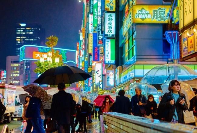 Tokyo – Nhật Bản - Với hệ thống đường sắt gồm 100 tuyến, phục vụ 14 triệu khách mỗi năm.