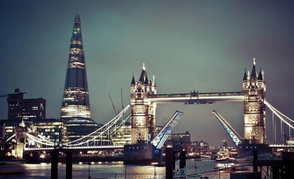 London phát triển hệ thống hạ tầng thông minh ứng dụng công nghệ cao