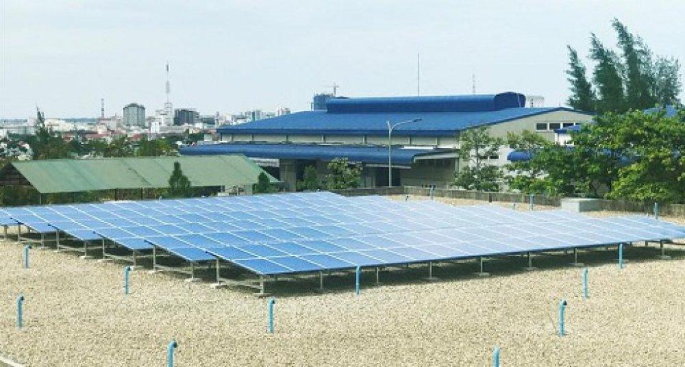 Điện mặt trời cần có cơ chế thị trường để phổ biến hơn