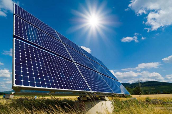 Chi phí sản xuất điện mặt trời đang ngày càng hấp dẫn