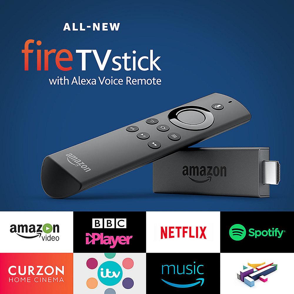 - Cuối cùng là một thực tế hiển nhiên: Chromecast và Android TV cạnh tranh với Fire TV. Dịch vụ xem phim và nghe nhạc của Google 'đối đầu' với dịch vụ tương tự của Amazon. Cả hai công ty này đều dùng nền tảng Android, trong đó Amazon dùng mã nguồn mở của Google cho các thiết bị cầm tay Fire, Fire TV và Echo Show.