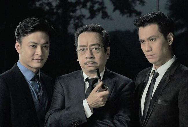 5. Người phán xử - Bộ phim truyền hình Việt Nam mua kịch bản chuyển thể từ The Abitrator - tác phẩm của Israel đã giành giải 'Phim truyền hình ấn tượng' tại VTV Award 2017.