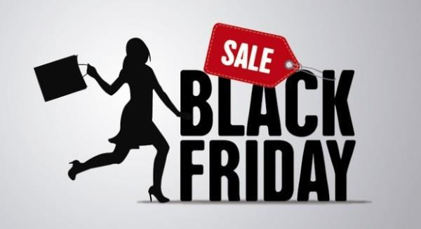 3. Black Friday 2017 - Sự kiện giảm giá lớn nhất trong năm diễn ra vào thứ 6 cuối cùng của tháng 11.