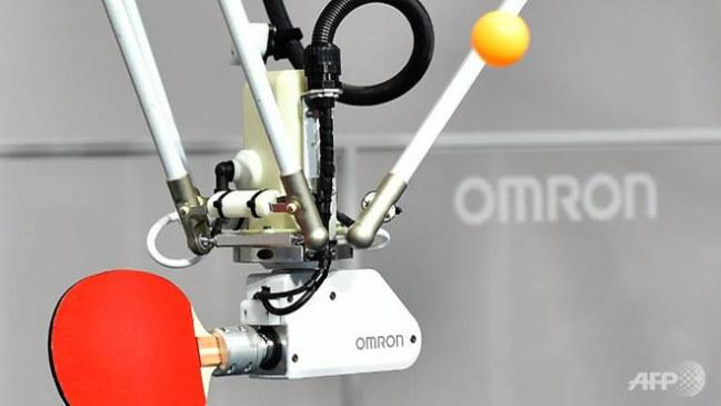 Forpheus - robot có khả năng đọc vị hành vi của người dùng.