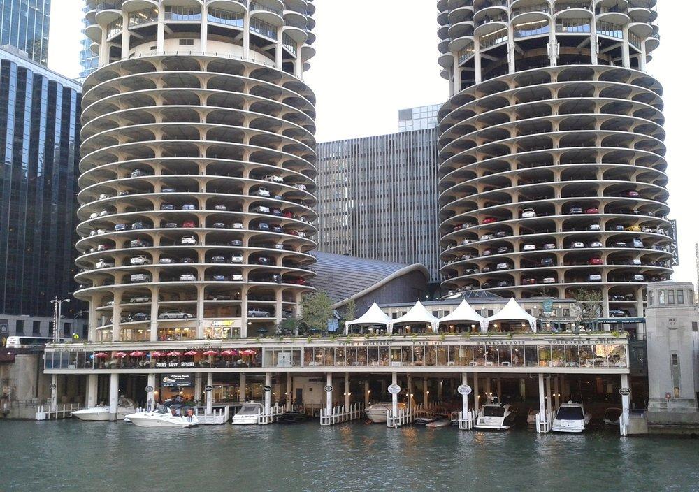 Chicago, Mỹ -