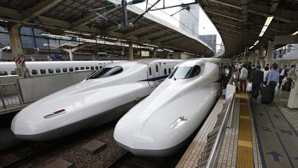 Tàu hỏa ở Nhật đang được gắn thêm thiết bị để giảm thiểu các vụ tông phải hươu, nai