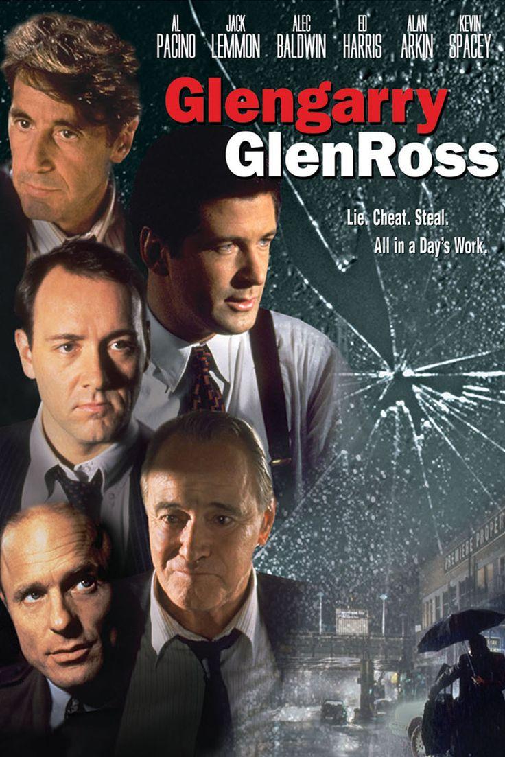 Glengarry Glen Ross -