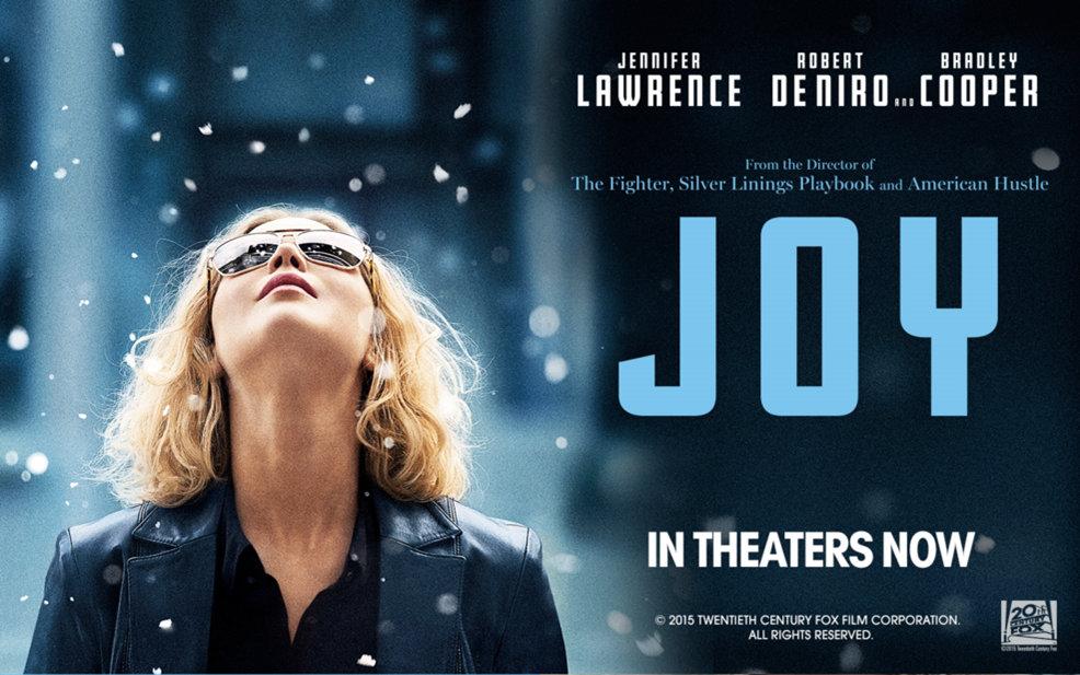 Joy (Người phụ nữ mang tên niềm vui) -