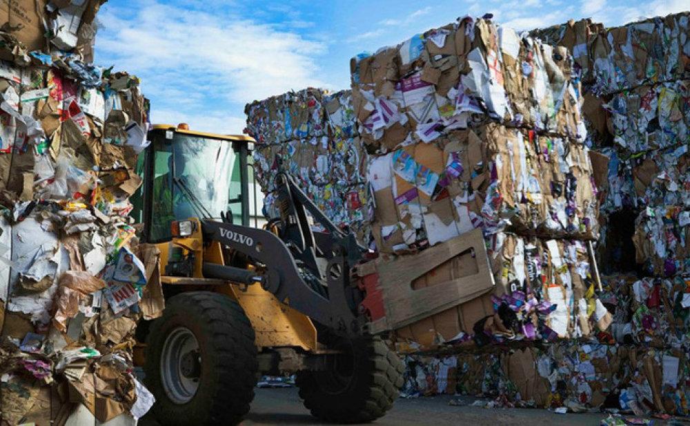 Thụy Điển 'sạch' tới mức phải nhập khẩu rác để tái chế - Ảnh: Business Insider Nordic