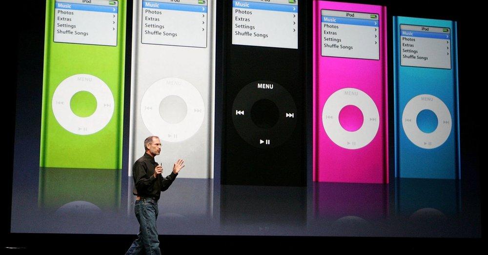 - Ông mang sang Apple và RealNetwork đã mất đi cơ hội kiếm hàng tỷ đô la cùng vị thế dẫn đầu trong ngành âm nhạc số.