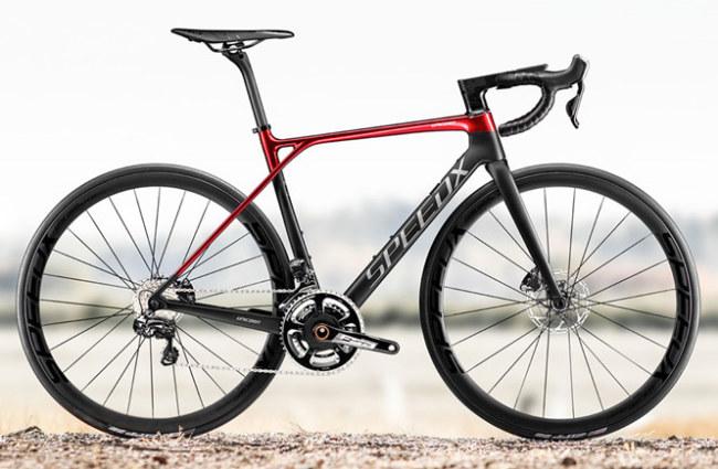 Chiếc xe đạp thông minh của SpeedX có giá không hề rẻ