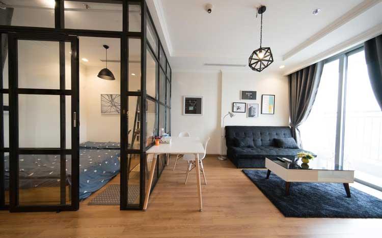 Dịch vụ homestay đang phát triển, mở ra nhiều cơ hội cho khởi nghiệp. Ảnh: Booking.com